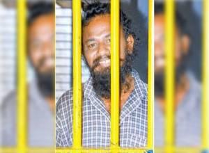 Murder convict Mallela Om Prakash dies of kidney failure in Vizag