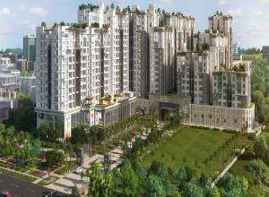 Facing meltdown, CREDAI wants registration charges slashed to 2 percent in Visakhapatnam