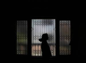 Passing the mic: Human trafficking survivors pave the way for a solution