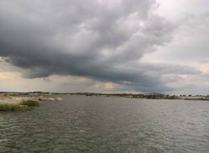 Thunderstorms to lash Telangana for next five days