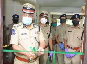 Rachakonda Commissionerate now has a dedicated anti human trafficking wing