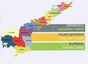Capital shift: AP High Court extends status quo till September 21