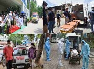 NGOs in Hyderabad offering free ambulance service, their contacts