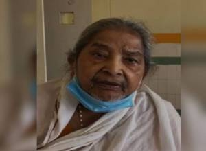Telangana's oldest COVID-19 patient discharged from Gandhi