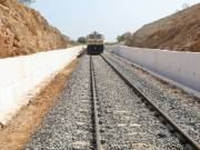 Piduguralla-Savalyapuram rail line ready for operation of trains