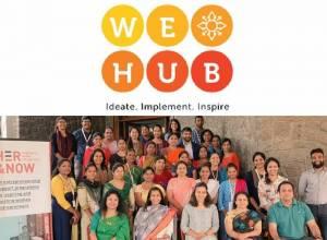 WeHub opens up opportunity for TS women entrepreneurs