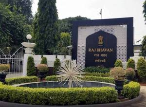 48 staffers at Raj Bhawan test positive for Coronavirus