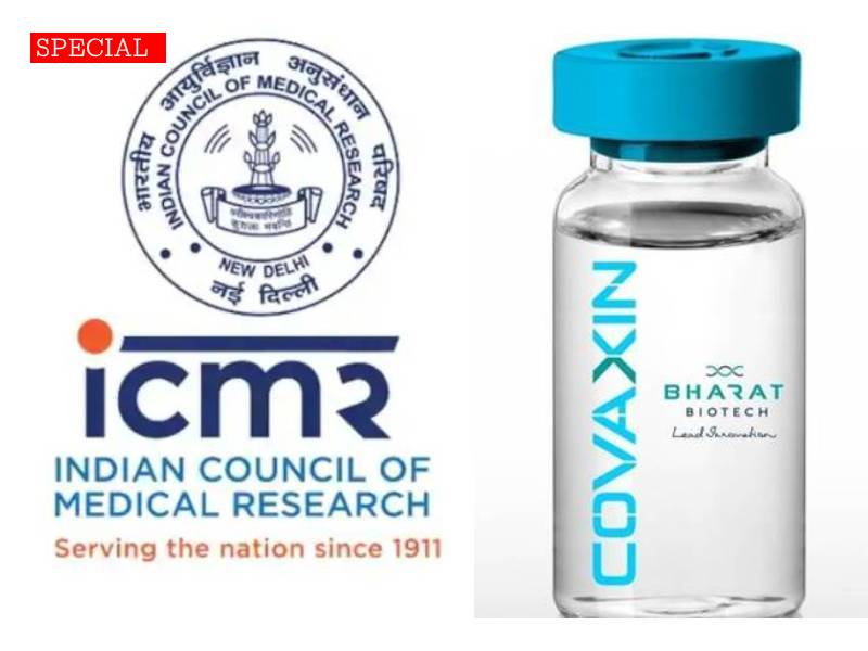 Medical community skeptic over ICMR's decision to fast-track COVID-19 vaccine trials