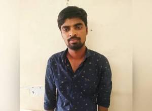 Preventive detention for drug peddler who transported ganja from AP to Hyd, Maharashtra