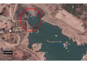 Telangana HC raps HMDA over shrinking of Khajaguda Lake