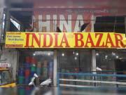 Ladakh standoff: China Bazar in Hyderabad is now India Bazar