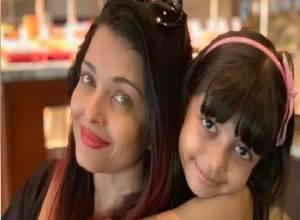 Aishwarya, Aardhya Bachchan test positive; Jaya tests negative
