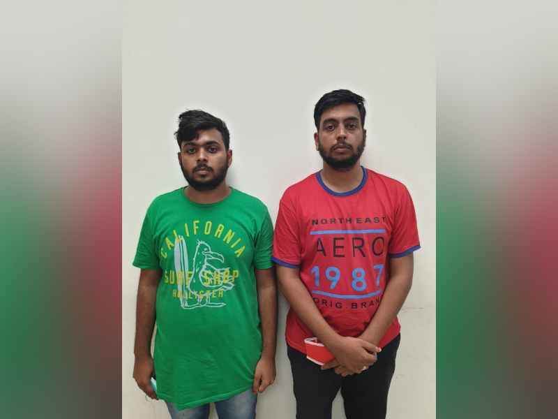 Two arrested in Hyderabad for running illegal online sand booking racket