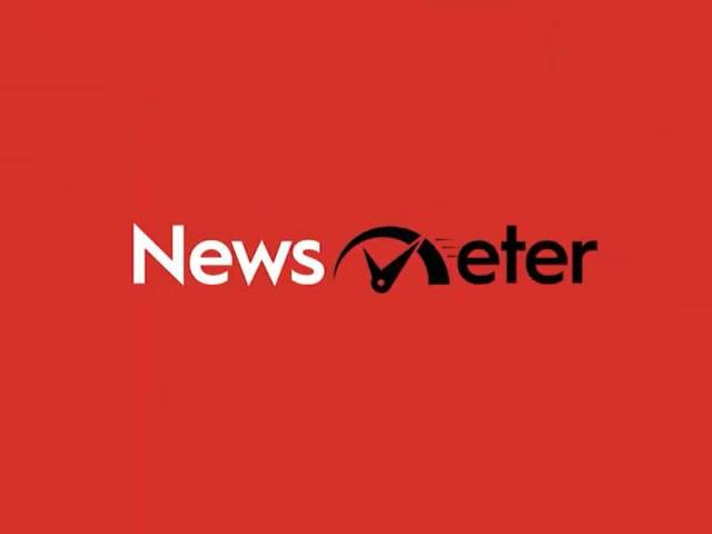 NewsMeter Bulletin 13.7.20