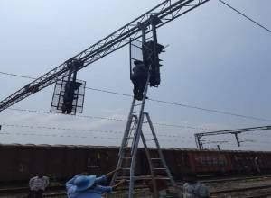South Central Railway gets advanced signalling system at Gooty station
