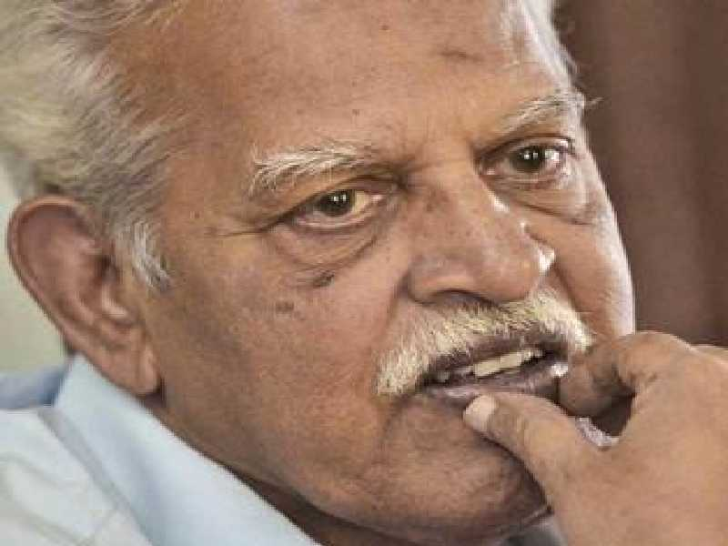 Varavara Rao's health condition critical, family members demand release from jail