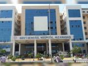 Nizamabad hospital superintendent resigns after controversy, cites personal reasons