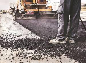 GHMC takes advantage of lockdown to repair Hyderabad roads