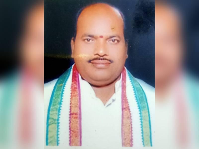 TPCC secretary Narendra Yadav succumbs to COVID-19