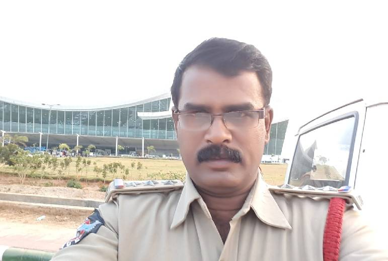 Woman constable alleges sexual harassment by Atmakur inspector