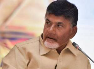Naidu urges Guv to take pro-people decision on 'unlawful' capital Bills