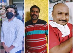 Meet Hyderabad's plasma heroes saving lives of COVID-19 patients
