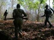 Four Maoists gunned down in Kandhamal of Odisha
