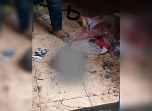 Locals claim Vizag youth roasted, chewed human skull, cops say otherwise