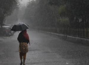IMD forecasts heavy rains in parts of Telangana for next two days
