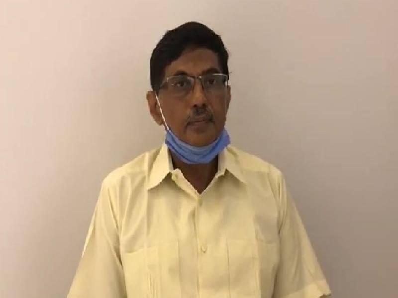 High Court stays arrest warrant against Dr. Ramesh in Vijayawada fire mishap