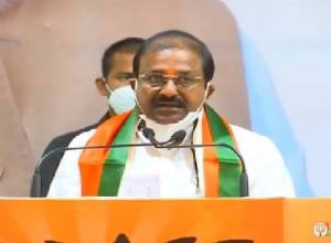 BJP-JSP alliance will form govt in AP in 2024: BJP AP president Somu Veerraju