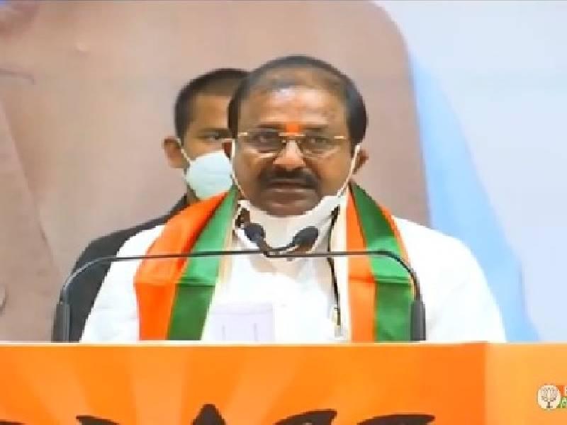 BJP-JSP alliance will form govt in AP in 2024: BJP AP president Somu Veerraju