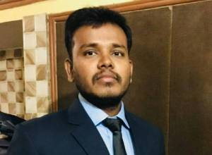 Siddipet constable's son clears UPSC with AIR 516 rank
