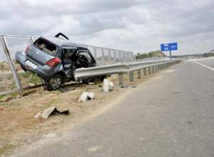 49 accidents, 20 deaths in first 6 months on ORR, Overspeeding major reason