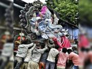 Ganesh idols not beyond 3 feet: Hyderabad police to makers