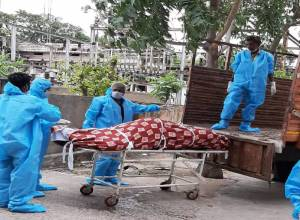 Telangana COVID-19 death toll crosses 800 mark, 2,751 fresh COVID cases