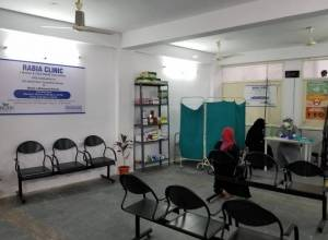 This Hyderabad masjid turned clinic to treat 5L slum dwellers for free