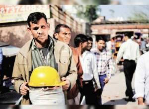 Telangana's unemployment rate dips to 9.1 per cent: CMIE