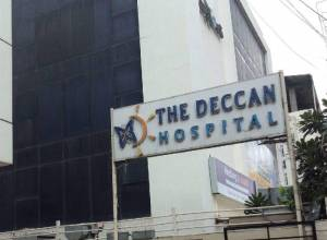 Deccan Hospital license to treat COVID patients revoked