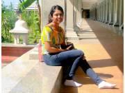 'Wrote exam with IV tubes', Telangana UPSC topper Dhatri Reddy elated at 46th rank