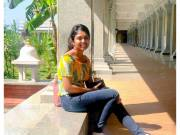 'Wrote exam with IV tubes', Telangana UPSC topper Dhatri Reddy elated at 46th rank