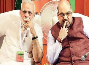 Vijayawada fire: Modi, Amit Shah extend support to Jagan