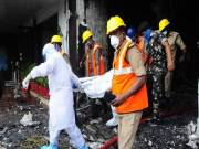 Vijayawada: Swarna Palace hotel & Dr Ramesh Hospital booked for negligence