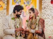 In Pictures: Rana Daggubati and Miheeka Bajaj's wedding thrills the internet!