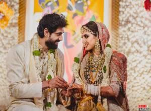 In Pictures: Rana Daggubati and Miheeka Bajaj's wedding thrills the internet!