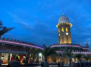 Mozzamjahi Market to re-open on August 15