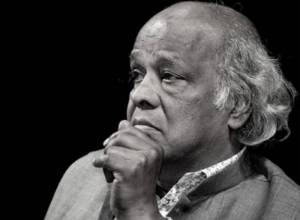 An ode to Rahat Indori: A people's poet