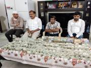 Keesara Tahsildar, two real estate dealers in ACB net, Rs 10 crore cash unearthed