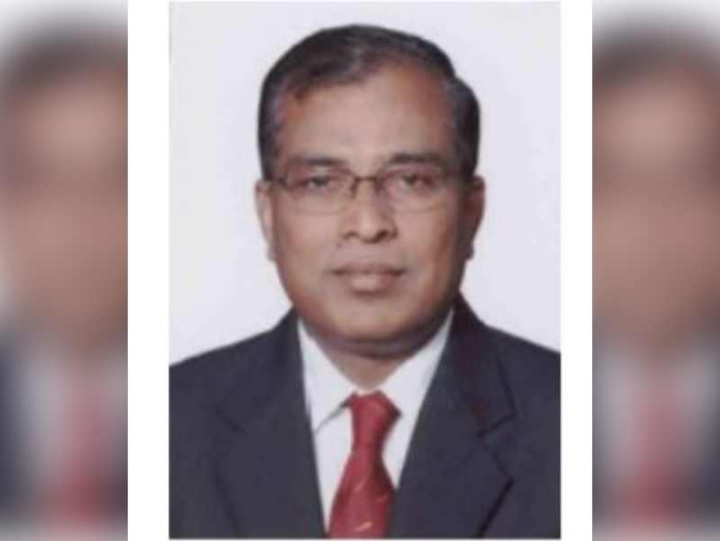 Prof. S.A. Kori appointed V-C of Central University of AP, Anantapur