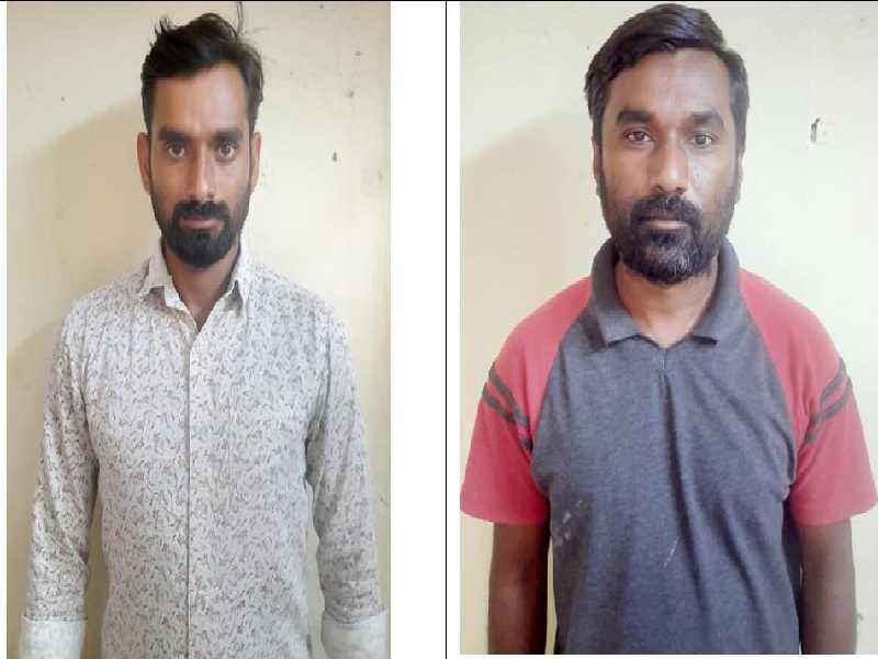 PD Act invoked against 2 involved in spurious seed racket in TS